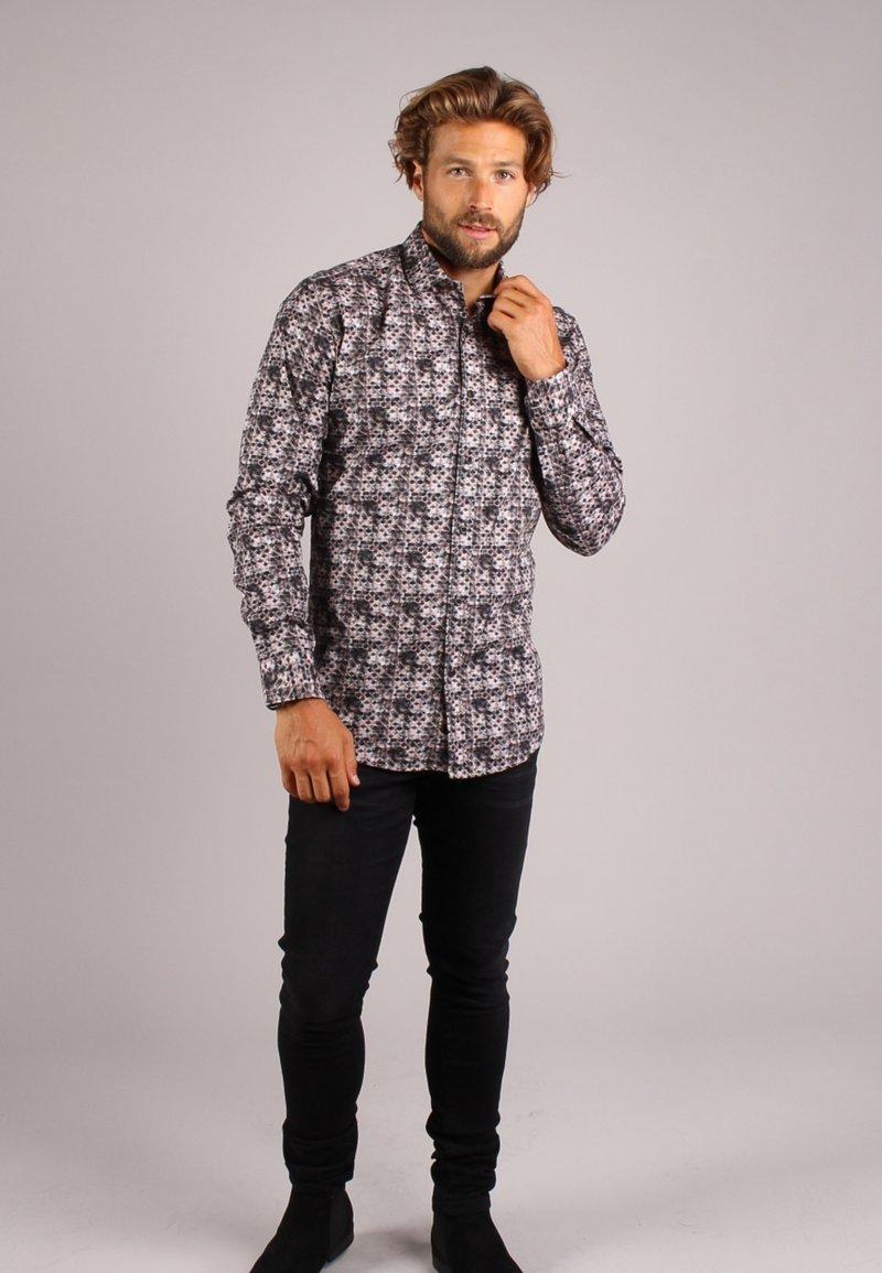 Gabbiano - Shirt - black