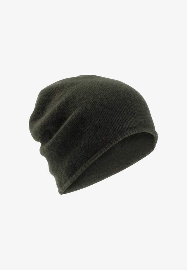 Mütze - oliv