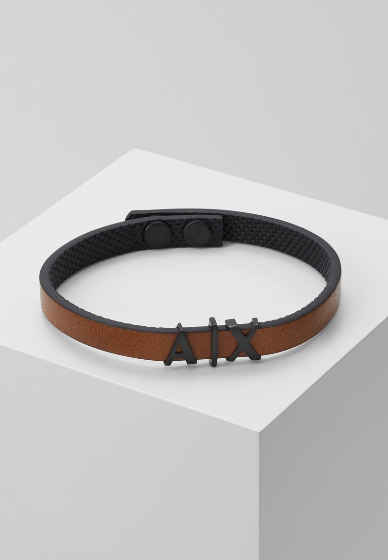 Armani Exchange - Bracelet - brown