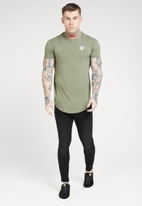 SIKSILK - SKINNY  - Jeans Skinny Fit - carry over - 1