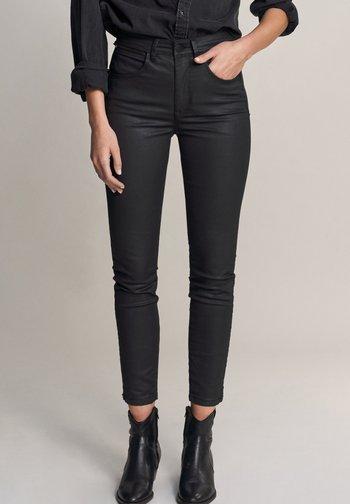 SECRET GLAMOUR  - Jeans Skinny Fit - black