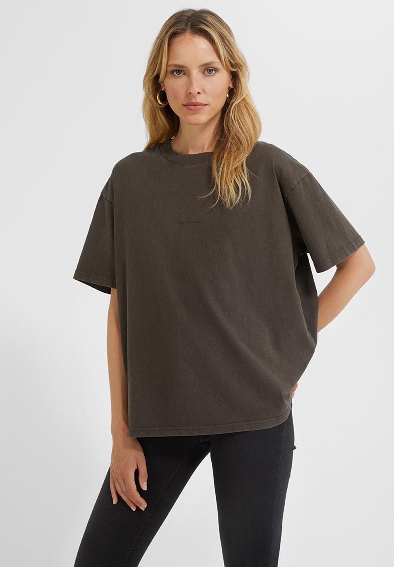 Damen PRIA  - T-Shirt basic