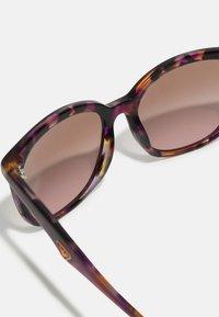Emporio Armani - Sunglasses - havana violet - 4