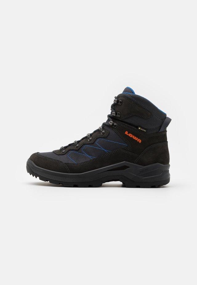 TAURUS PRO GTX MID - Chaussures de marche - anthracite