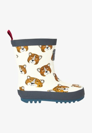 Wellies - off white