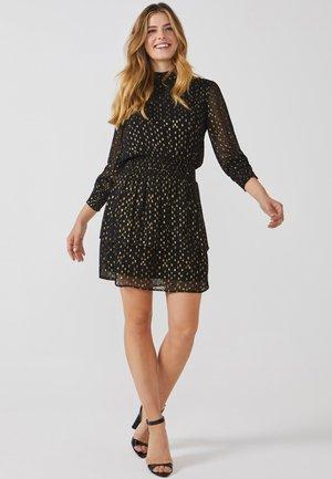 GABRY VIS - Day dress - black