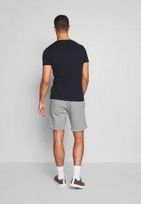 Pier One - Teplákové kalhoty - mottled light grey - 2
