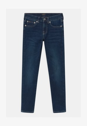AUBRIE - Jeans Skinny Fit - kyra wash