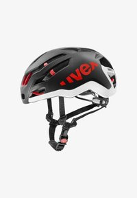 UVEX RACE 9 - Helmet - black