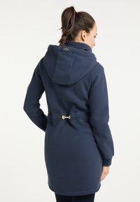 Schmuddelwedda - Zip-up hoodie - marine - 3