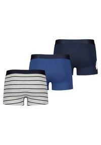 Lacoste - 3 PACK - Underkläder - schwarz - 1