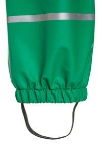 LEGO Wear - PUCK - Rain trousers - light green - 4