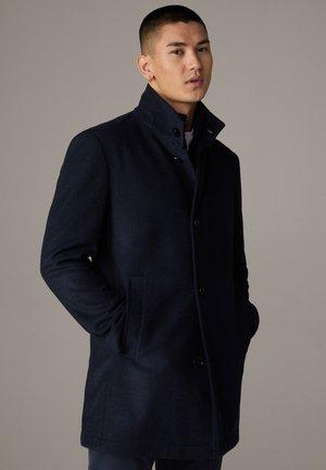 FINCHLEY - Short coat - navy