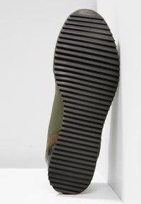 Cruyff - ULTRA - Sneakersy niskie - olive - 4