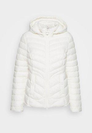 FULMAR QUILT - Light jacket - cloud