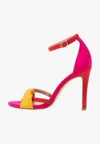 Anna Field - Sandalen met hoge hak - pink - 1