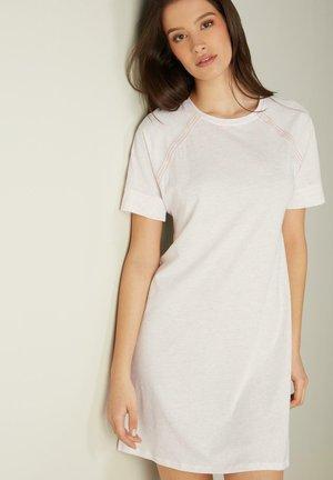 Camicia da notte - primrose pink mel.