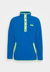 Burton - HEARTH - Bluza z polaru - lapis blue - 4