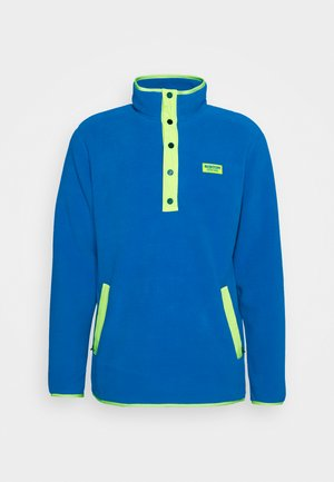 HEARTH - Fleecepullover - lapis blue