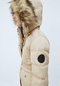 Pepe Jeans - MOLI - Down coat - hell grau - 3