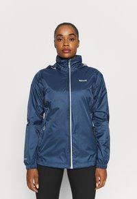 Regatta - CORINNE IV - Waterproof jacket - dark denim - 0