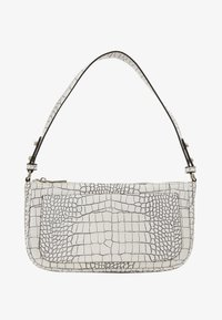 BRIGHTY MONICA BAG - Handbag - white