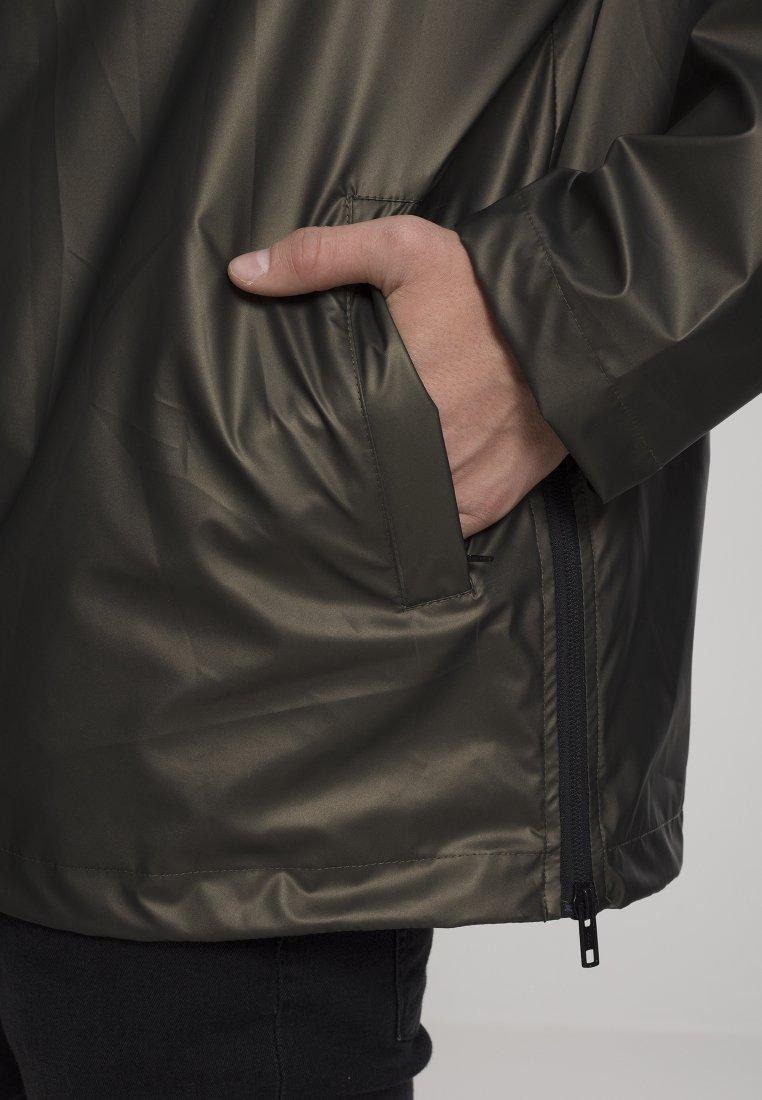 Herren Leichte Jacke