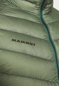 Mammut - MERON - Dunjakke - woods - 6