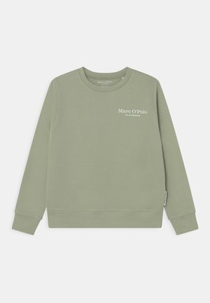 Sweater - washed spearmint