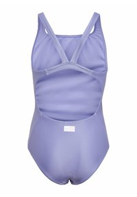 adidas Performance - FROZEN 2 SWIMSUIT - Badeanzug - purple - 1