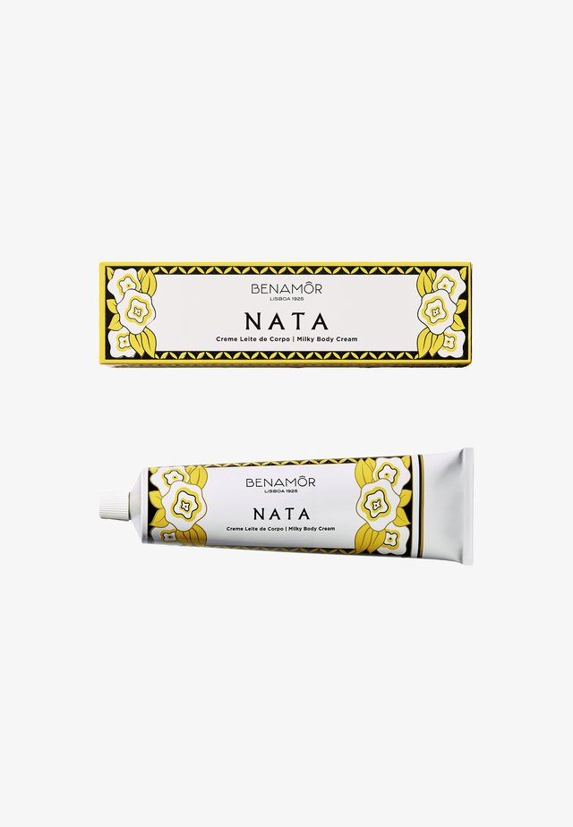 BODY CREAM  - Idratante - nata
