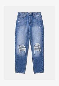 TALLY WEiJL - Slim fit jeans - blu - 4