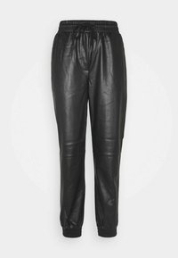 EDITED - MADISON PANTS - Trousers - schwarz - 3