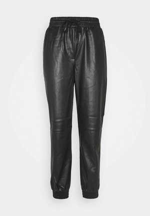 MADISON PANTS - Trousers - schwarz