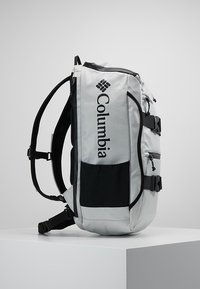 Columbia - STREET ELITE™ 25L BACKPACK - Plecak podróżny - cool grey - 3