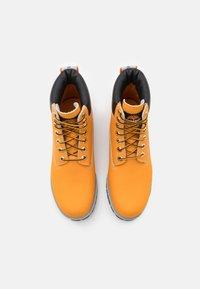 "Timberland - 6"" PREM CUP - Winter boots - medium orange - 3"