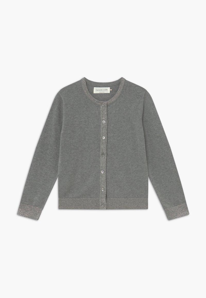 Rosemunde - Kardigan - light grey