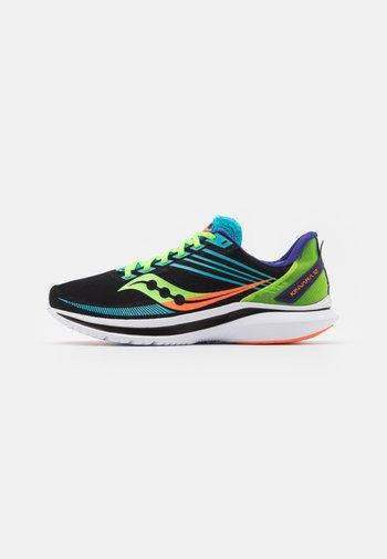 KINVARA 12 - Obuwie do biegania treningowe - future black
