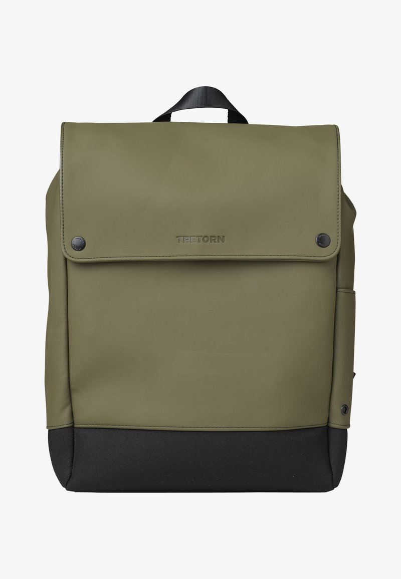 Tretorn - WINGS DAYPACK - Rucksack - forest gree