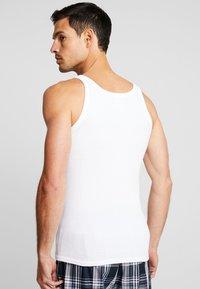 Schiesser - 2 PACK - Undershirt - white - 2