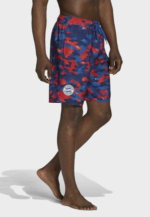 Swimming shorts - blue