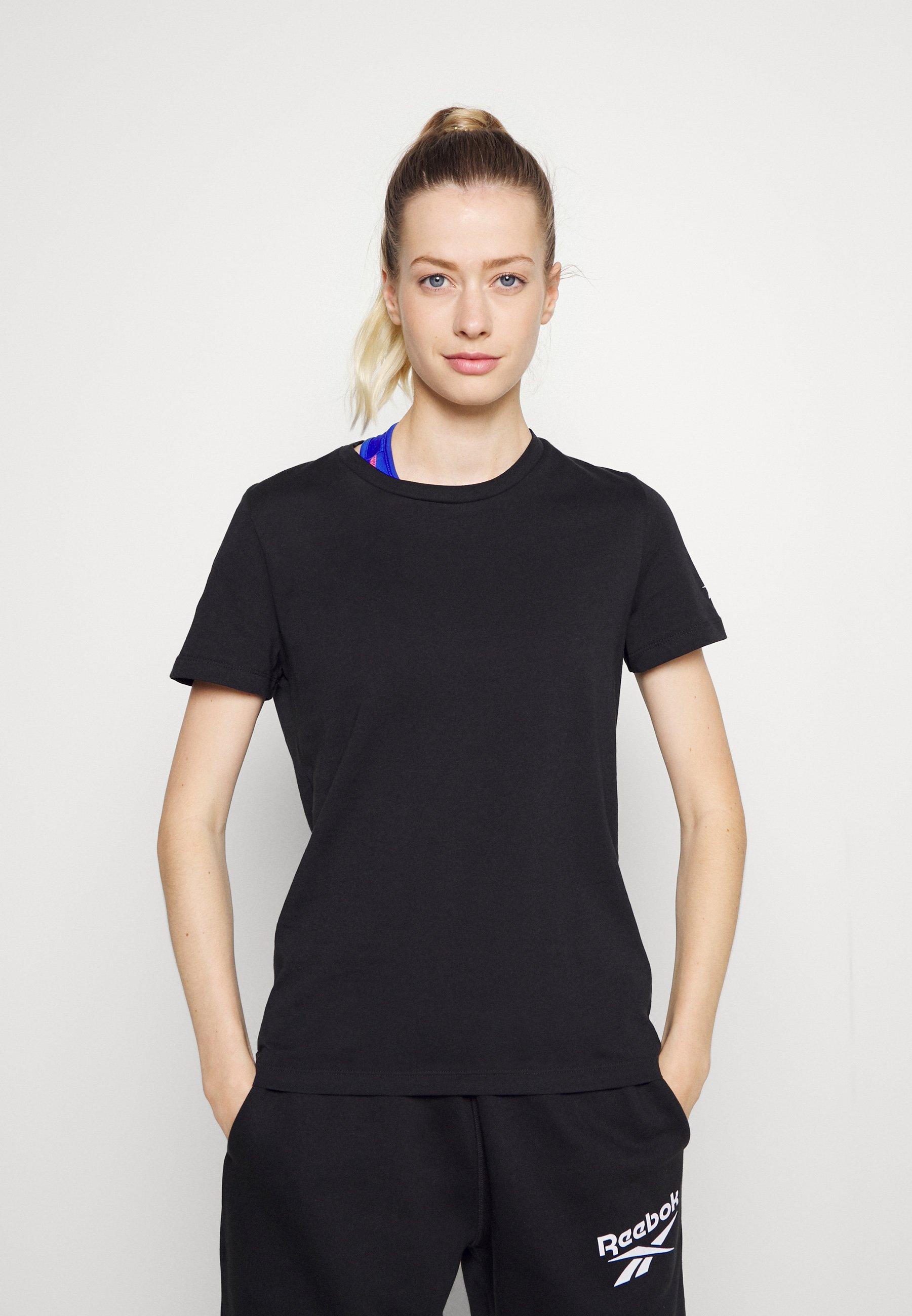 Femme WOR COMM TEE - T-shirt basique