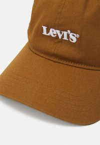 Levi's® - BASEBALL VINTAGE MODERN UNISEX - Cap - regular khaki - 3
