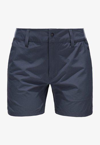 AMFIBIOUS SHORTS - Outdoor shorts - dense blue