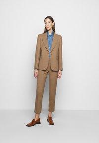 WEEKEND MaxMara - VADIER - Button-down blouse - azurblau - 1