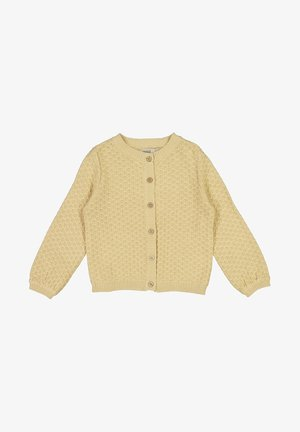 MAGNELLA - Cardigan - soft beige