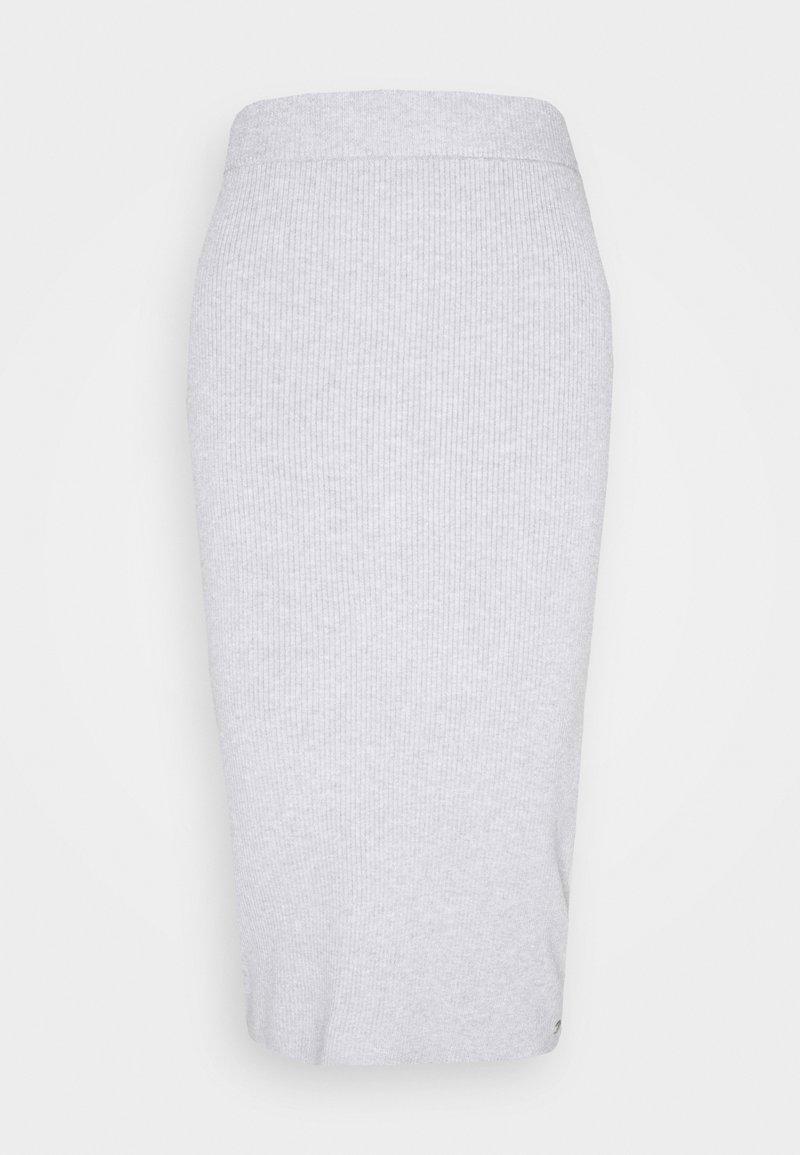 Roxy - ON MY CLOUD - Falda de tubo - heritage heather