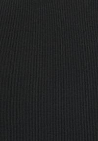 oftt - LONGSLEEVE - Neule - black - 6