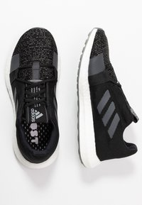 adidas Performance - SENSEBOOST GO - Nøytrale løpesko - core black/grey six/grey three - 1
