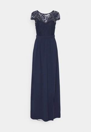 MAKE ME HAPPY GOWN - Robe de cocktail - navy